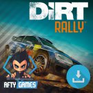 DiRT Rally - PC Game - Steam Download Code - Global CD Key