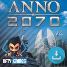 Anno 2070 - PC Game - Uplay Download Code - Global CD Key