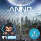 Anno 2205 - PC Game - Uplay Download Code - Global CD Key