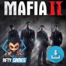 Mafia II 2 - PC Game - Steam Download Code - Global CD Key