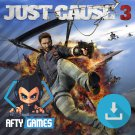 Just Cause 3 - PC Game - Steam Download Code - Global CD Key