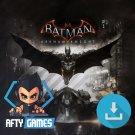 Batman Arkham Knight - PC Game - Steam Download Code - Global CD Key