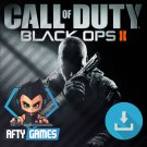 Call of Duty Black Ops II (2) - PC Game - Steam Download Code - Global CD Key