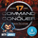 Command and Conquer Ultimate Collection - PC Game - Origin Download Code - Global CD Key