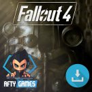 Fallout 4 - PC Game - Steam Download Code - Global CD Key