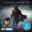 Middle-Earth Shadow of Mordor GOTY Edition - PC Game - Steam Download Code - Global CD Key