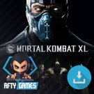 Mortal Kombat XL - PC Game - Steam Download Code - Global CD Key