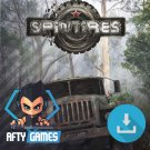 Spintires - PC Game - Steam Download Code - Global CD Key