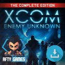 XCOM Enemy Unknown Complete Pack - PC & MAC Game - Steam Download Code - Global CD Key
