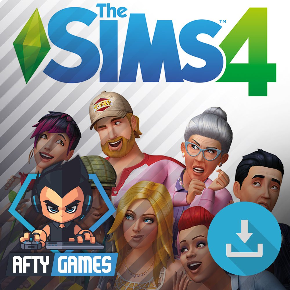 Sims 4 download for pc