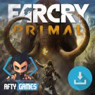 Far Cry Primal - PC Game - Uplay Download Code - Global CD Key