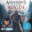Assassin's Creed Rogue - PC Game - Uplay Download Code - Global CD Key