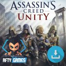 Assassin's Creed Unity - PC Game - Uplay Download Code - Global CD Key