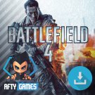 Battlefield 4 - PC Game - Origin Download Code - Global CD Key