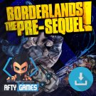 Borderlands The Pre-Sequel - PC Game - Steam Download Code - Global CD Key