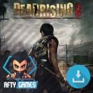 Dead Rising 3 Apocalypse Edition - PC Game - Steam Download Code - Global CD Key