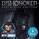 Dishonored Definitive Edition - PC Game - Steam Download Code - Global CD Key