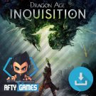 Dragon Age Inquisition - PC Game - Origin Download Code - Global CD Key
