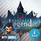 Endless Legend - PC & MAC Game - Steam Download Code - Global CD Key