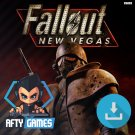 Fallout New Vegas - PC Game - Steam Download Code - Global CD Key