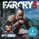 Far Cry 3 - PC Game - Uplay Download Code - Global CD Key