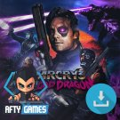 Far Cry 3 Blood Dragon - PC Game - Uplay Download Code - Global CD Key