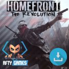 Homefront The Revolution - PC Game - Steam Download Code - Global CD Key