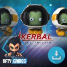 Kerbal Space Program - PC & MAC Game - Steam Download Code - Global CD Key