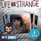 Life is Strange Complete Season - PC Game - Steam Download Code - Global CD Key