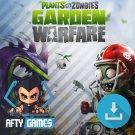Plants vs Zombies Garden Warfare - PC Game - Origin Download Code - Global CD Key