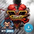 Street Fighter V (5) - PC Game - Steam Download Code - Global CD Key