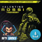 Valentino Rossi The Game - PC Game - Steam Download Code - Global CD Key