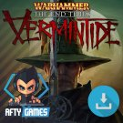 Warhammer End Times Vermintide - PC Game - Steam Download Code - Global CD Key