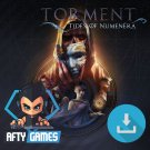 Torment Tides of Numenera - PC & MAC Game - Steam Download Code - Global CD Key