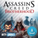 Assassin's Creed Brotherhood - PC Game - Uplay Download Code - Global CD Key