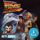 Back to the Future The Game - PC & MAC Game - Steam Download Code - Global CD Key