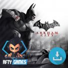 Batman Arkham City Game of the Year (GOTY Edition) - PC Game - Steam Download Code - Global CD Key