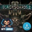 Blackguards 2 - PC & MAC Game - Steam Download Code - Global CD Key