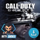 Call of Duty Ghosts - PC Game - Steam Download Code - Global CD Key