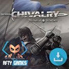 Chivalry Medieval Warfare - PC & MAC Game - Steam Download Code - Global CD Key