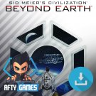 Civilization Beyond Earth - PC Game - Steam Download Code - Global CD Key