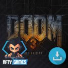 Doom 3 BFG Edition - PC Game - Steam Download Code - Global CD Key