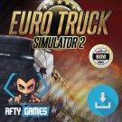 Euro Truck Simulator 2 - PC & MAC Game - Steam Download Code - Global CD Key