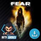 FEAR / F.E.A.R. PC Game - Steam Digital Download Code - Global CD Key