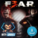 FEAR 3 / F.E.A.R. 3 - PC Game - Steam Download Code - Global CD Key