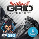 GRID Autosport - PC Game - Steam Download Code - Global CD Key