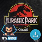 Jurassic Park The Game - PC & MAC Game - Steam Download Code - Global CD Key