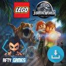 LEGO Jurassic World - PC Game - Steam Download Code - Global CD Key