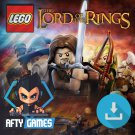 LEGO The Lord of the Rings - PC Game - Steam Download Code - Global CD Key