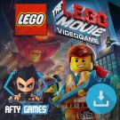 The LEGO Movie Video Game - PC & MAC Game - Steam Download Code - Global CD Key